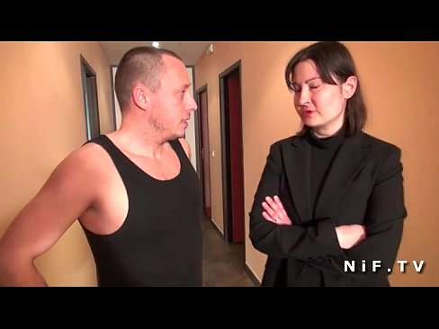 Milf french muscled opinion, the