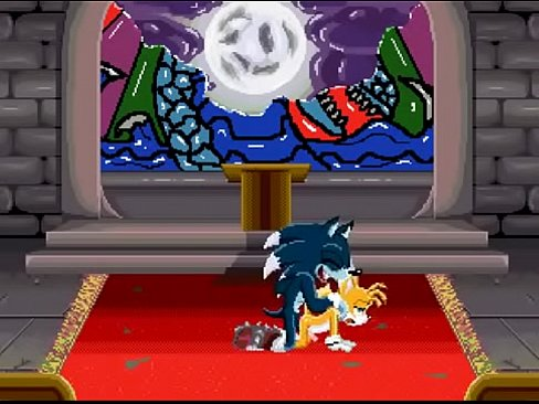 Love Potion Sonic Porn