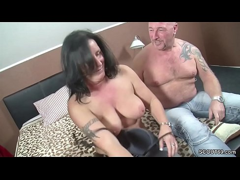 German Couple In First Time Threesome With Big Tit Milf Xvideos Com