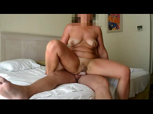 Holiday Anal Sex With My Wife In The Hotel Room Xvideos Com