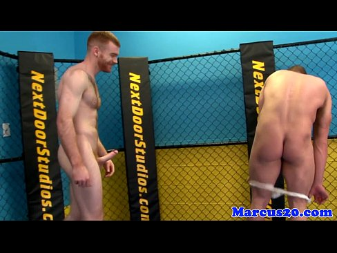 Amateur straight twinks jack off and straight