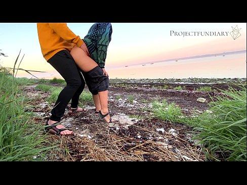 good morning sunrise sex at the beach - projectfundiary