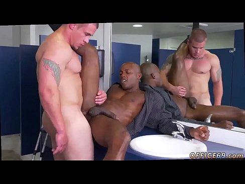 Gay potřebuje sex