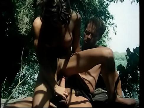 Tarzan Jane porno