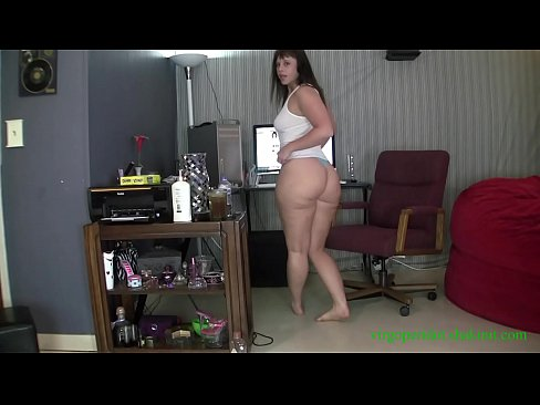 Juicy Ass Latina Gets Pounded