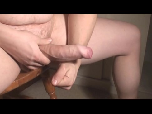 Reverse Cowgirl Slow Motion