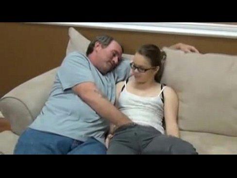Daddy Punishes Me Backshots