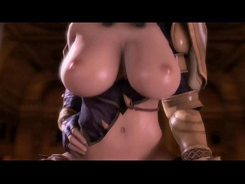 Ivy from soul calibur nude pics porn pics and movies