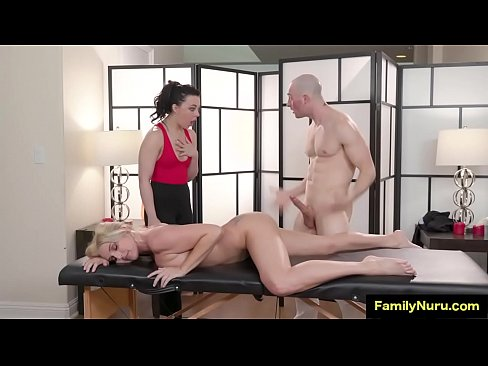 Lesbians Get Fucked Guy