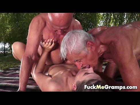 Homemade Teen Older Man