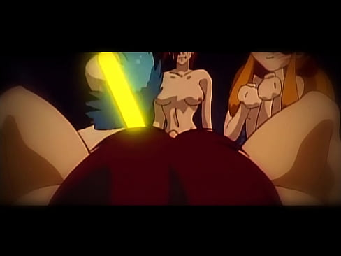Sexy BJ Life Absorbption Vore (Hentai)