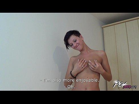 Emylia Argan big tits & sweet pussy for creampie