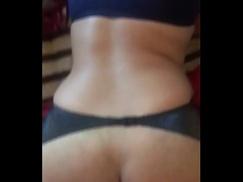 Emma Kohn masturbating while fucked from behind