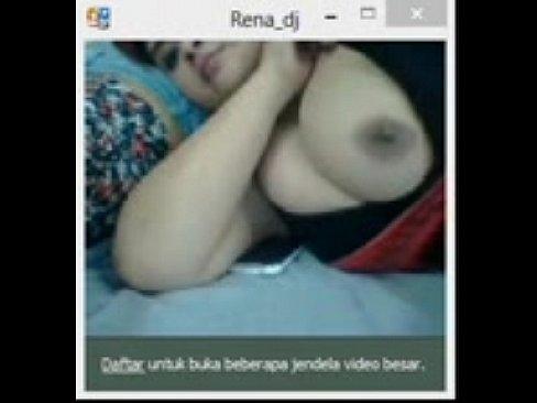 ➤camfrog indonesia Renadije Part 2.2