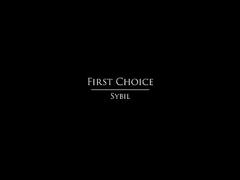 Babes - First Choice  starring  Sybil clip