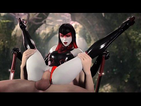 FapZone // Countess (Paragon)