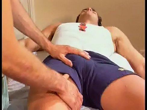 Hung and Hard Part 1