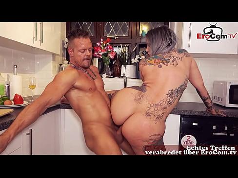 Sextreffen mit Perfekter dicker Arsch Tattoo Nutte beim Escort EroCom Date