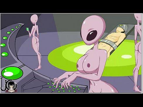 Consider, alien porn anime advise