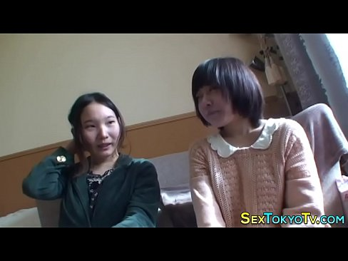 Asian lezzy toys teen