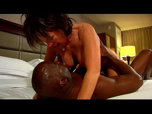 Member's Wife Marylou First BBC