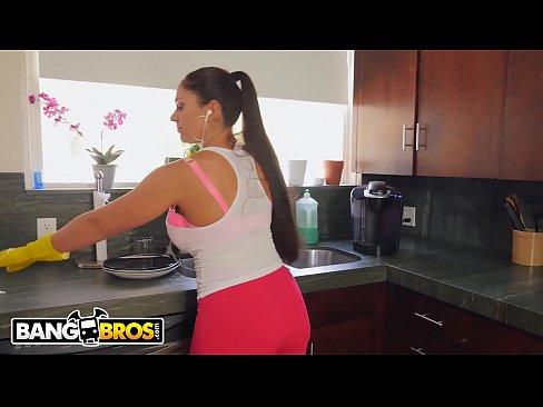 Hot Latina Real Estate Agent