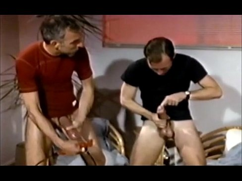 Pumping cock men Cock and