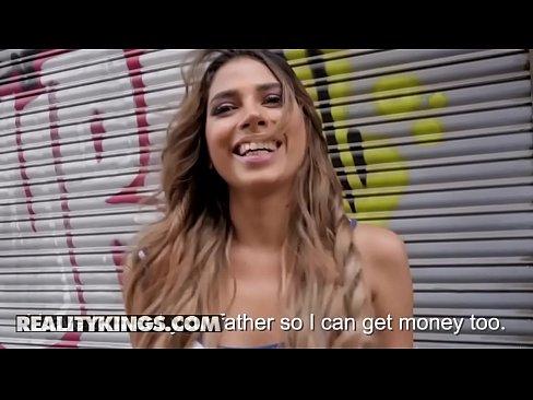 Teens love Huge COCKS - (b. Nicols, Erik Everhard) - Euro Girl Pickup - Reality Kings