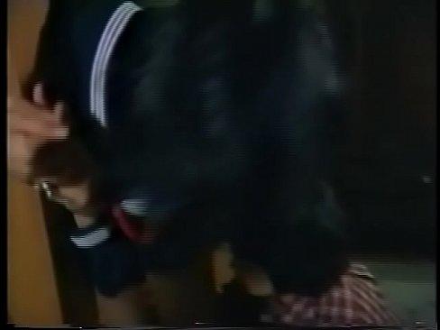 セーラー服姿の巨乳美少女JKが野外や家の中で凌辱レイプ調教されてしまう