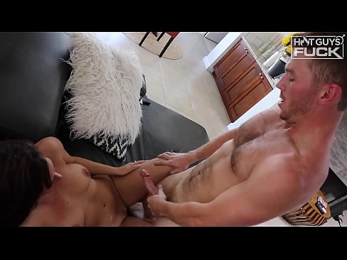 Big Tits Big Ass Teen Gets Fucked By Hairy Otter