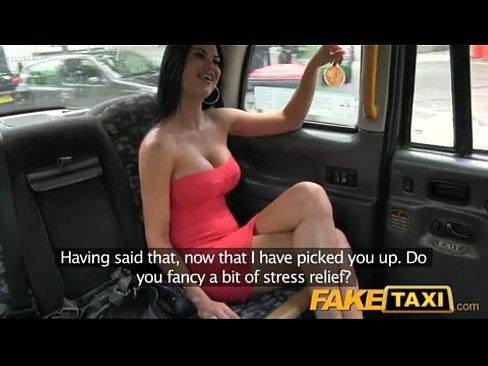 Fake Taxi Lesbisch