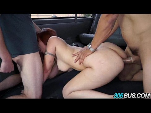 Big Tit Mexican Threesome