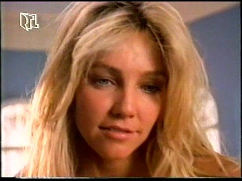 Naked heather locklear