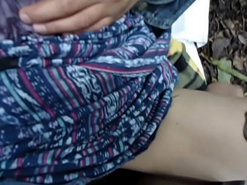Up skirt pirn