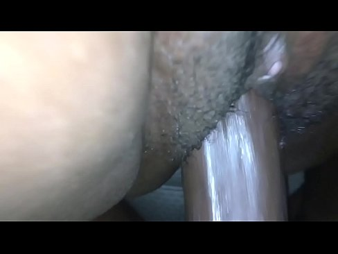 Ebony Bbw Homemade Solo