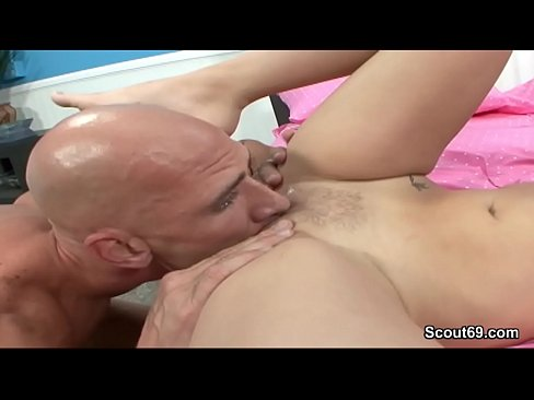 Big Dick Real First Time