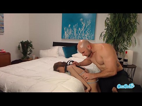 Image jmac gets blowjob anal and doggie from real doll before cumming in her ass