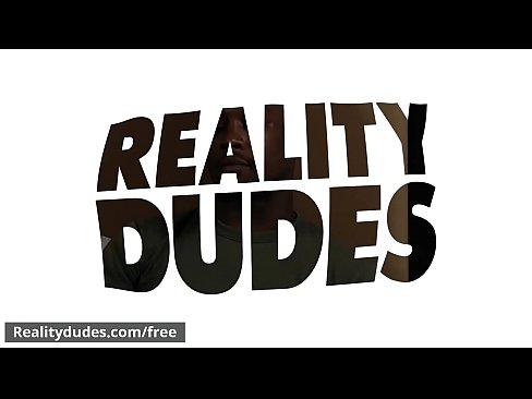 Reality Dudes - (Dustin Steele, Kino Knight) - Trailer preview