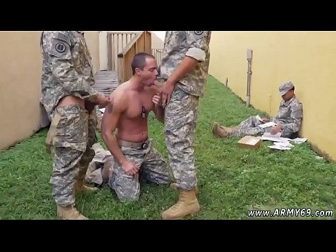 Military men redheads naked gay xxx Later that same week someone