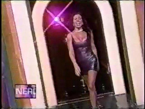 Nude jenny jones Jenny Jones