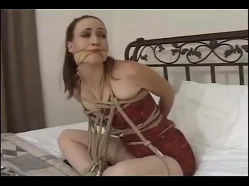 Xvideos Self Bondage