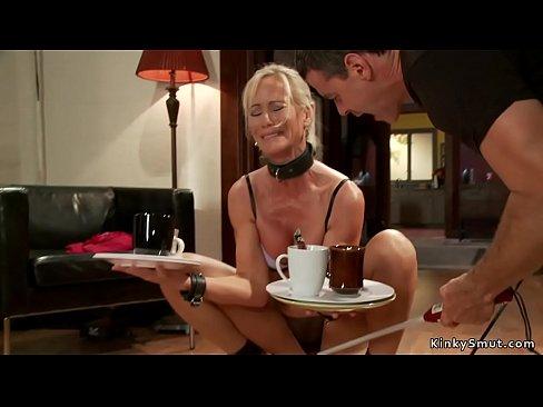 Hot Milfs anal sex training mix