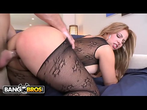 "BANGBROS - Latina Babe ""Gia"" Gets Her Wonderful Big Ass Biggity Banged"
