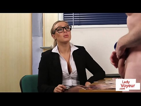 Manage somehow. giving office guy femdom joi while humiliates please where