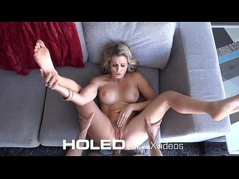 Cory Chase Mom Anal Creampie