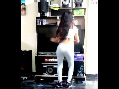 dance girl gonabadi