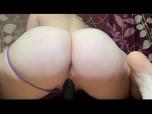 Solo Jade • Anal and Pussy Playtime