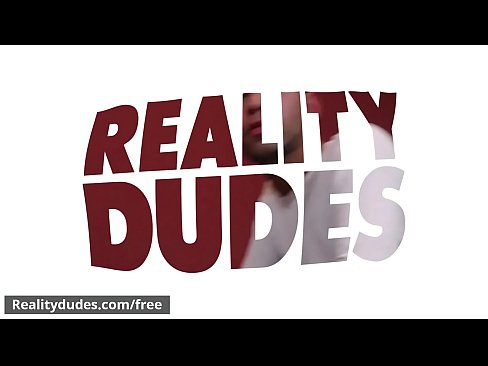 Reality Dudes - (Gio Emanuel, Jaiere Redd) - Trailer preview