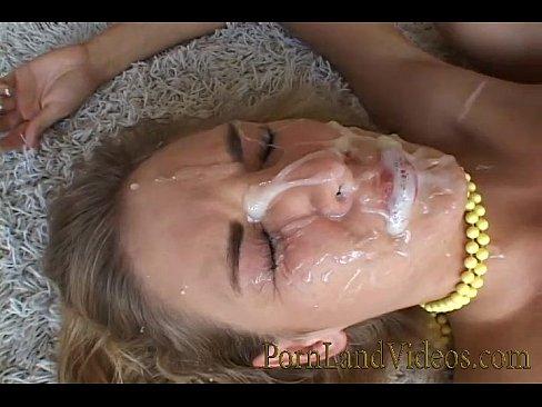 Blonde suckingcocks slut hot pornstar can suggest come