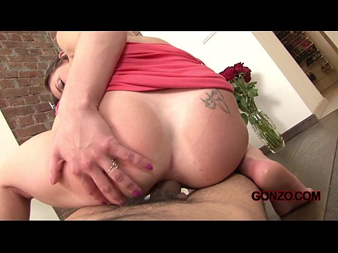 Constance anal POV by Gio gg501 (exclusive)